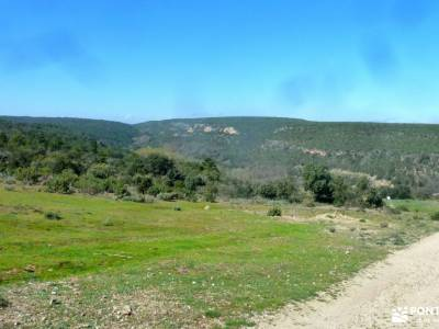 Río Cega,Santa Águeda–Pedraza; parque de muniellos ruta monte abantos miradores del sil salidas